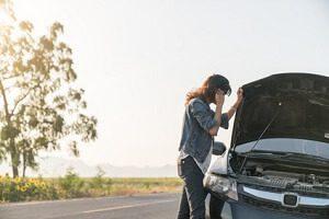 Roadside assistance Manassas